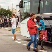 Les élus de droite s'insurgent contre la répartition régionale des migrants