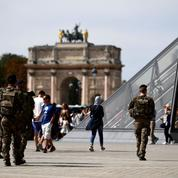 Terrorisme: trois mineurs arrêtés en une semaine en région parisienne