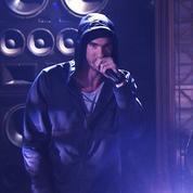 Quand Michael Phelps reprend «Lose Yourself» d'Eminem
