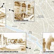 Journées du patrimoine: les 4 lieux incontournables à Paris