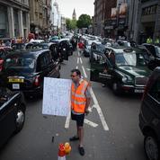 Le maire de Londres en guerre contre Uber