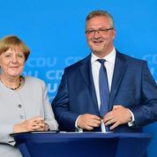 La CDU d'Angela Merkel est-elle encore un parti de droite ?