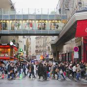 Galeries Lafayette ouvre un magasin réservé aux groupes de touristes