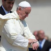 Le Pape célèbre une messe à Rome pour le «martyr» Hamel