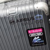 Deutsche Telekom invente la valise connectée à louer