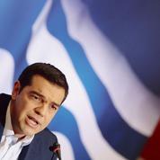Réformes : la pression monte sur Athènes