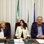 À Rome, rien ne va plus pour «Madame la maire»