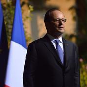 Didier Guillaume : «François Hollande sera candidat à la présidentielle»