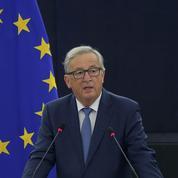 Juncker et Tusk appellent l'Europe au sursaut
