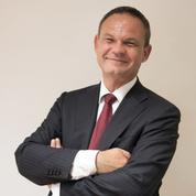 Frédéric Lavenir, le patron de CNP Assurances, assure à fond à l'Adie