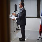 Comment Hollande prépare son dispositif de campagne pour 2017