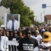Mort d'Adama Traoré : le témoignage d'un pompier contredit la version des gendarmes