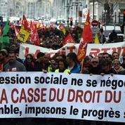 Mobilisation anti-loi travail: «C'est à l'Assemblée de voter les lois, pas à la rue»