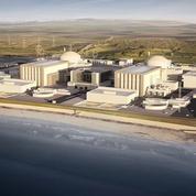 Londres donne le top départ au projet Hinkley Point d'EDF