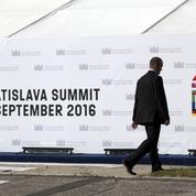 Sommet de Bratislava: l'Union européenne n'a pas d'avenir sans le Royaume-Uni