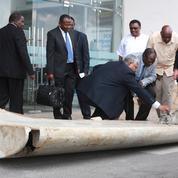 La Malaisie confirme qu'un débris retrouvé en Tanzanie appartient au vol MH370