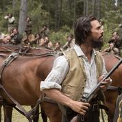 La guerre de Sécession, sujet star de Hollywood