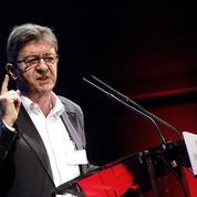Jean-Luc Mélenchon réclame la nationalisation d'Alstom