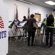 États-Unis : le jour du scrutin, près de 30% des Américains auront déjà voté