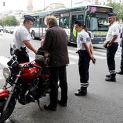 Permis moto invalidé : la double peine