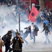 Loi travail : le manifestant qui a perdu un oeil a porté plainte