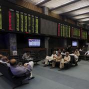 Au Pakistan, l'envol de la Bourse balaie les clichés