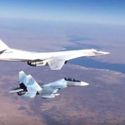 Une année d'intervention militaire russe en Syrie: le grand succès de Vladimir Poutine