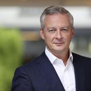Bruno Le Maire: «Mon contrat présidentiel avec les Français»