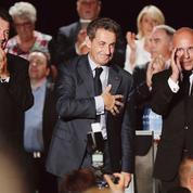 Nicolas Sarkozy veut parler de «la réalité dont personne ne parle»