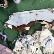 Crash d'Egyptair: des traces d'explosif sèment le trouble entre Paris et LeCaire