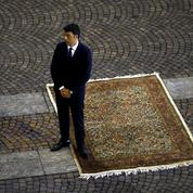Italie: la colère de Matteo Renzi après Bratislava