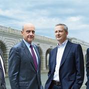 Les candidats à la primaire de la droite cherchent des économies tous azimuts