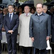 Terrorisme: un hommage et des tensions