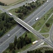 Les tarifs des péages des autoroutes vont augmenter