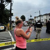 Un dispositif d'alerte sur mobile utilisé pour retrouver le suspect de l'explosion à New York
