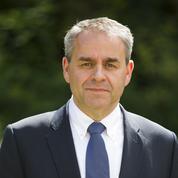 Démantèlement de la «jungle» : Bertrand compare la réaction de Wauquiez à celle du FN