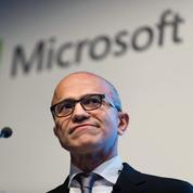 Microsoft, un nouvel esprit d'ouverture