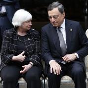 Les marchés ne croient pas à une hausse des taux américains mercredi