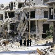 Syrie: la trêve vole en éclats