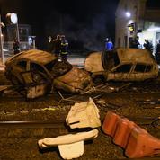 L'heure du procès pour 12 suspects des émeutes de Moirans