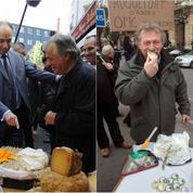 Accord UE-Canada : les élus s'inquiètent de l'avenir des fromages français