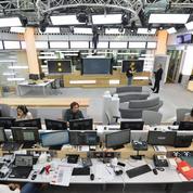 Des journalistes accusent la chaîne franceinfo de «ternir» l'image de la radio