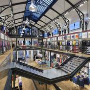 Les plus belles boutiques de Paris