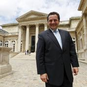 Primaire de la droite : pourquoi Jean-Frédéric Poisson est-il candidat d'office ?