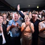 Primaire à gauche : les candidats devront réunir autant de parrains qu'en 2011