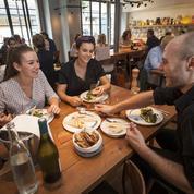 Les plats de partage, nouvelle tendance des restaurants parisiens