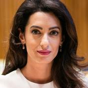La femme de George Clooney attaque Daech en justice