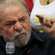 Brésil : Lula sera jugé pour corruption dans l'affaire Petrobras