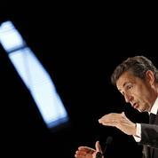 Sarkozy sous le regard de l'historien