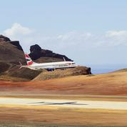 L'étrange histoire de l'aéroport fantôme de l'île de Sainte-Hélène